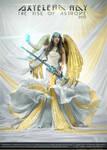 Axtelera-Ray : Princess Theia A Guardian Angel by AxteleraRay-Core