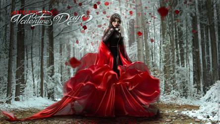 Happy Valentine's Day - Axtelera Ray