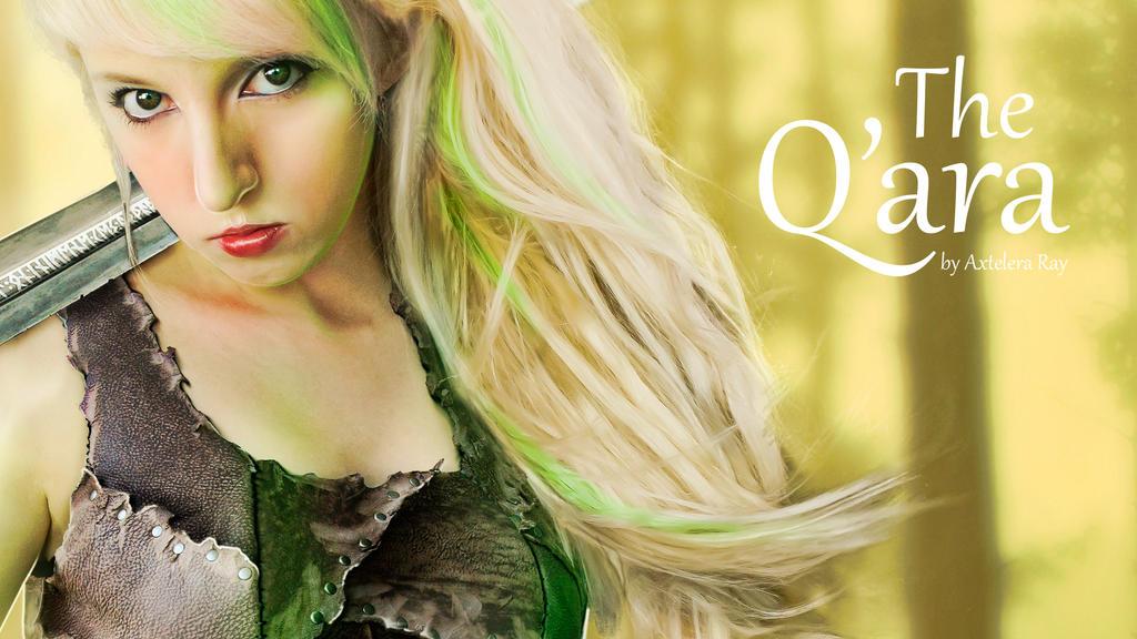 The Qara by Visual3Deffect