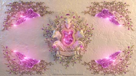 Wallpaper FullHD: Axtelera Ray - Qualia #2 by AxteleraRay-Core