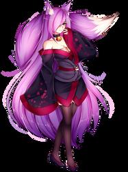 Kitsune Kuro