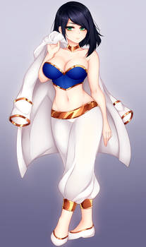 [Commission] Layla