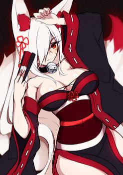 Blood Moon Kuro