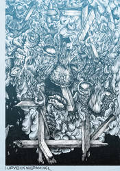 Demise of Oblivion [3/3] by KenshinPony
