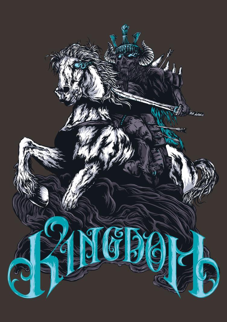 Kingdom by KenshinPony