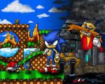 Sonic the Effin' Hedgehog