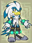 Horus the Falcon