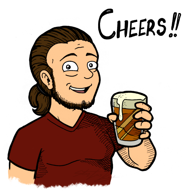 Cheers by MolochTDL