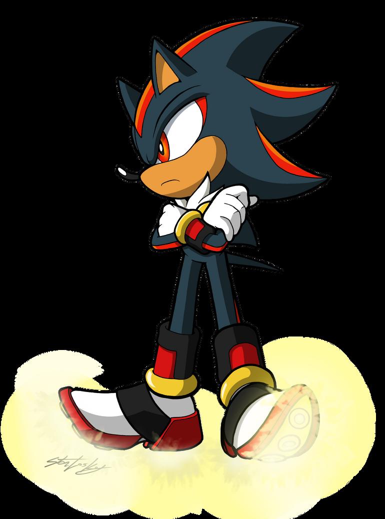 Fake Hedgehog by MolochTDL