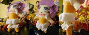 Magical Angel Creamy Mami Plushie