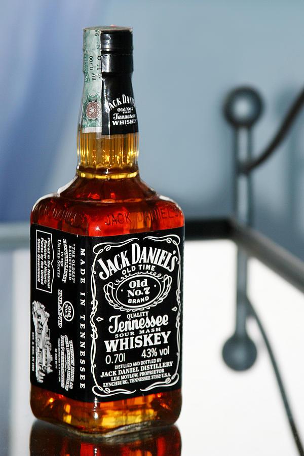 Jack Daniel's I by Sting1