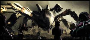 Mass Effect war