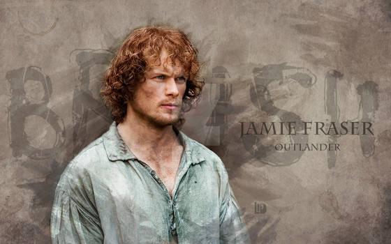 BRUSH, Jamie