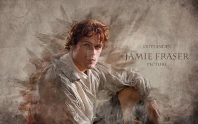 PICTURE, Jamie Fraser