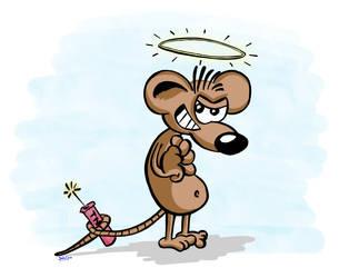 Psycno Mouse