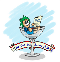 C64 Wiki Pokal 2016