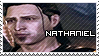 Nathaniel Stamp by M0onBunny