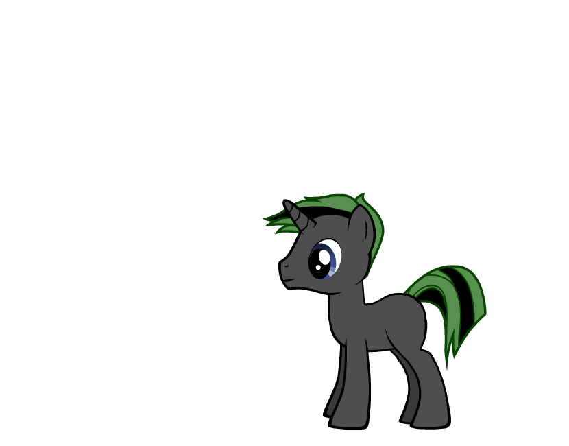 Lidless Gaze (OC Pony) by mtndew6911