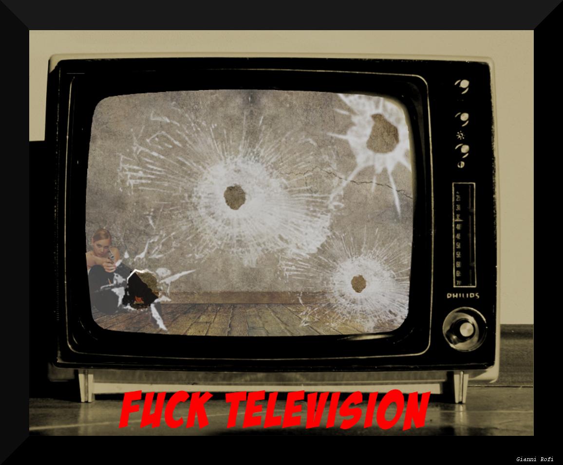 Tv Fuck 109