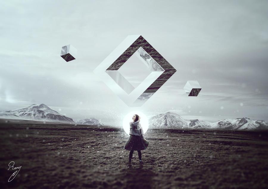 Visions by LONERRAMI