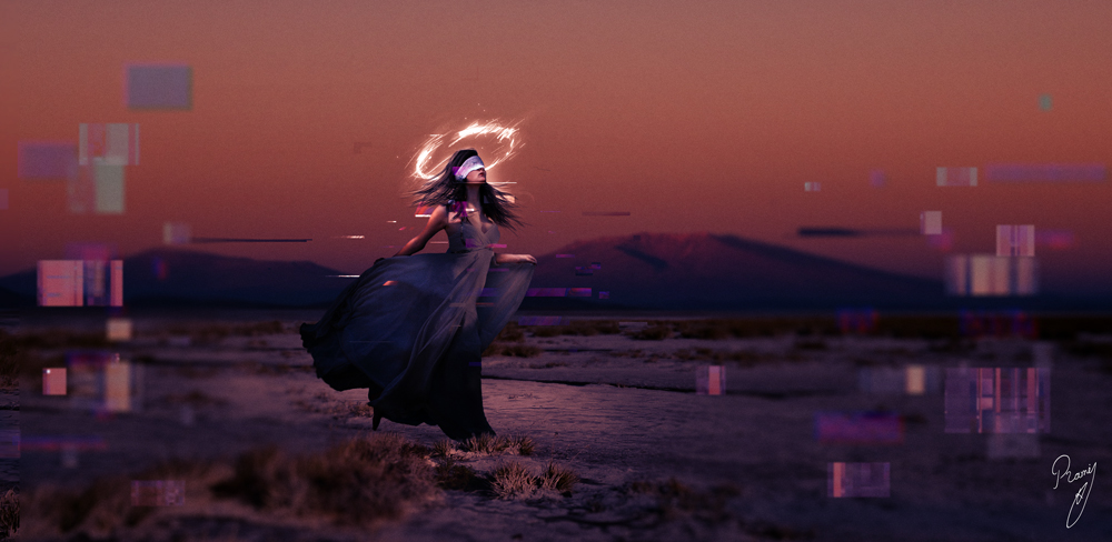 Dream 541 by LONERRAMI