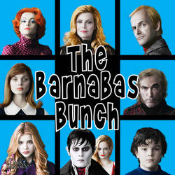 The Barnabus Bunch
