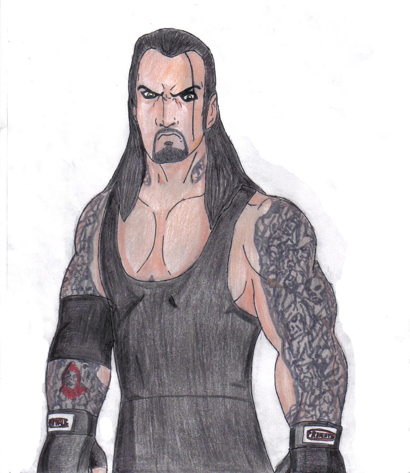 wwe undertaker wallpaper 2012