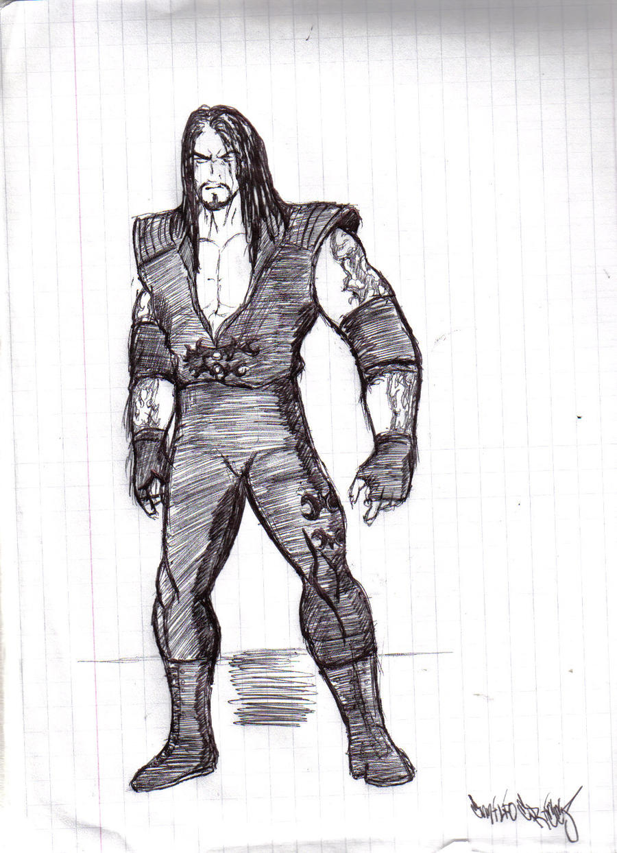 Uncategorized How To Draw The Undertaker undertaker attitude era lord of darkness by phenomenaldrawer on phenomenaldrawer