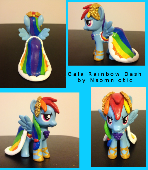 Gala Dash by Nsomniotic