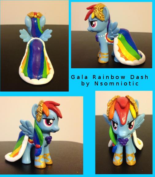 Gala Dash by Nsomniotic