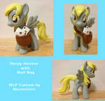 Derpy Hooves with Mail Bag