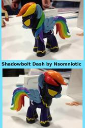 Shadowbolt Dash by Nsomniotic
