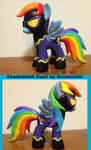 Shadowbolt Dash 2