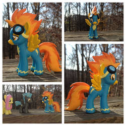 Spitfire '12 by Nsomniotic