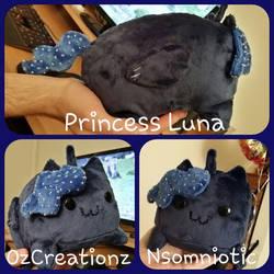 Princess Luna Loaf