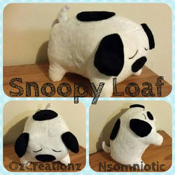 Snoopy Loaf