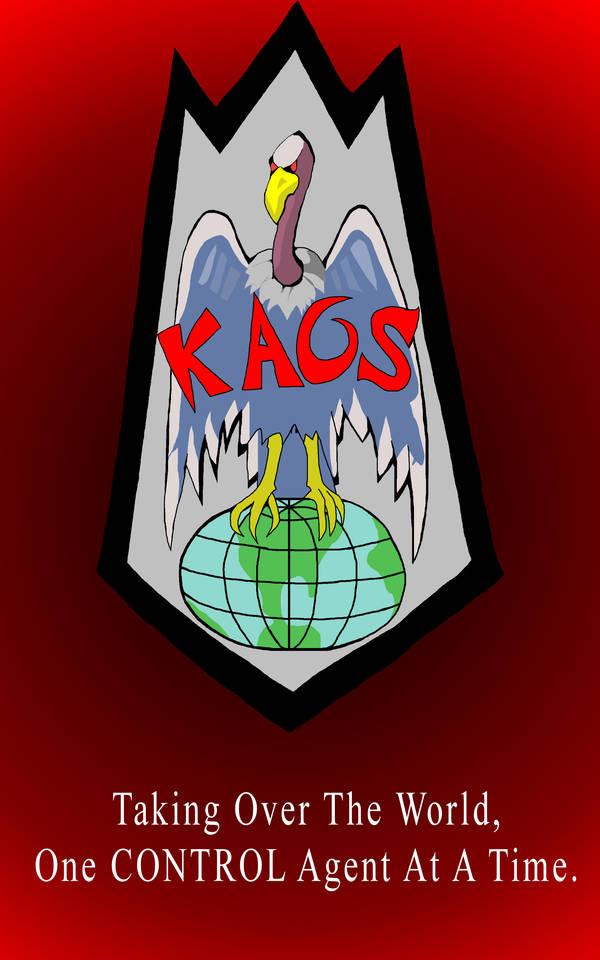 KAOS 2 by KAOSAgent13