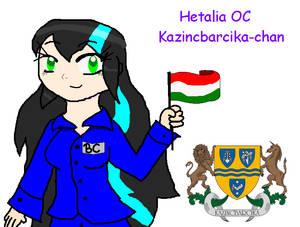 APH OC: Kazincbarcika