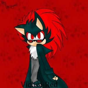 Victim-RED's Profile Picture