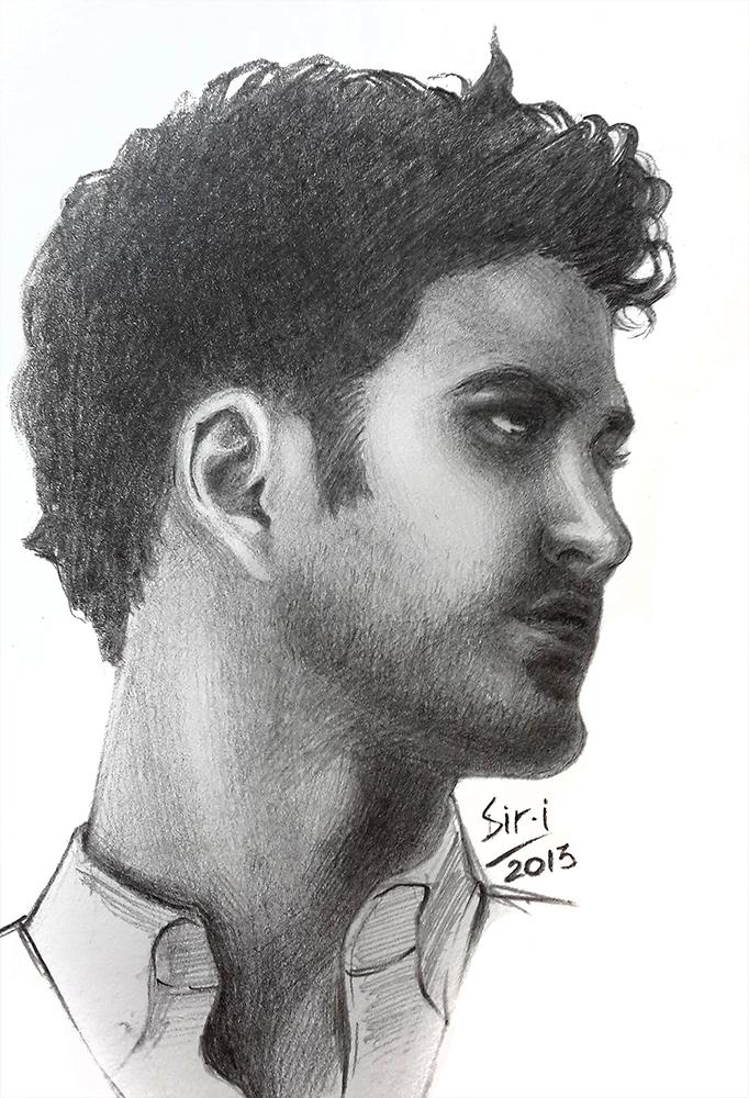 Darren by Sir-i