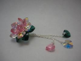 Lotus Charm by taichiorange