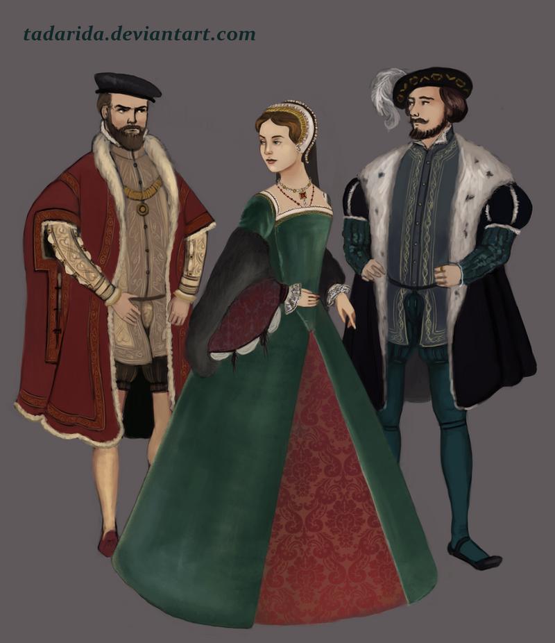 1540 English by Tadarida