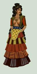 Minoan Greece .:2:. by Tadarida