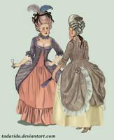 1770 Polonaise by Tadarida