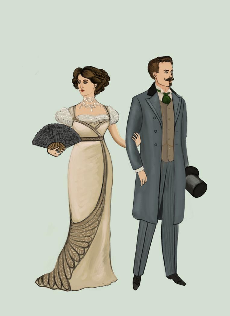 1908 .:4:. by Tadarida