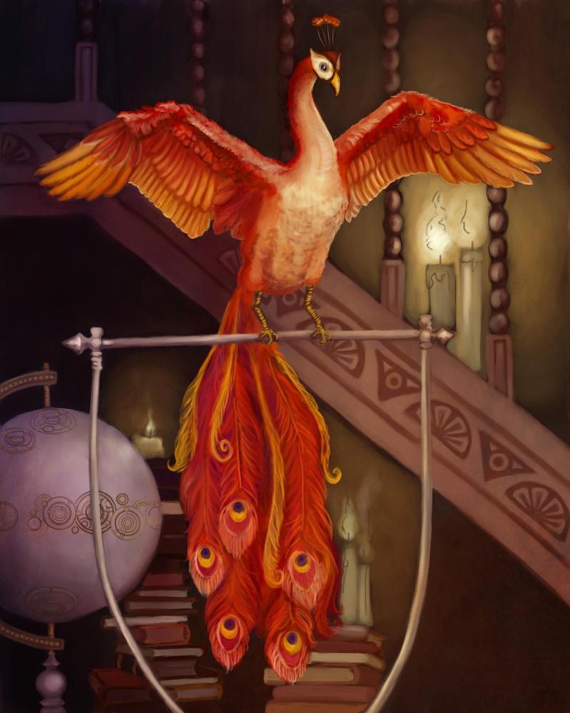 Phoenix by tadarida on deviantart phoenix by tadarida voltagebd Gallery