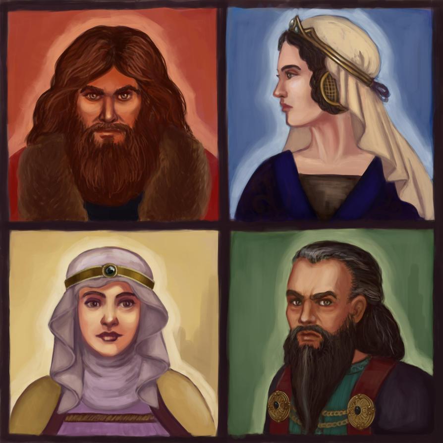 Founders by Tadarida