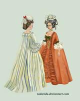 1770 .:2:. Francaise by Tadarida