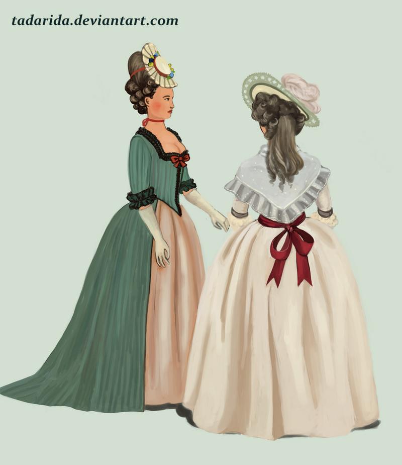 1770 .:3:. Anglaise by Tadarida
