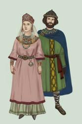 Kiev Rus 1200 by Tadarida